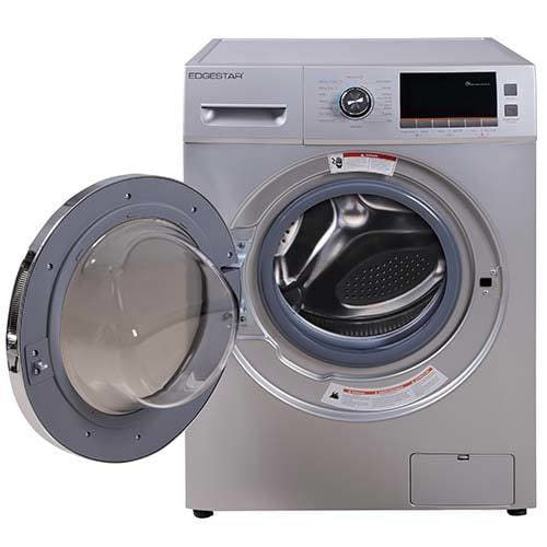 24 Inch Wide 2 0 Cu Ft Front Loading Electric Washer