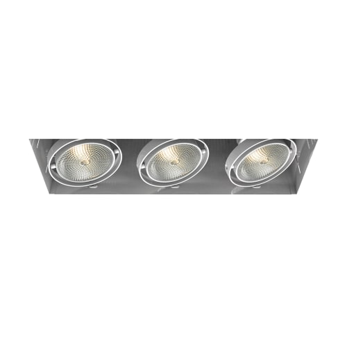 Eurofase lighting te223 trimless multi recessed medium e26 3 light recessed tr
