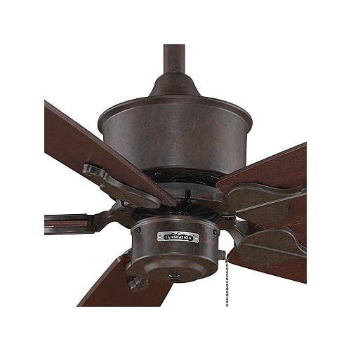 Fanimation fp320rs1 fansync compatible fan motor for islander fanimation fp320 fansync compatible fan motor for islander ceiling fans aloadofball Images