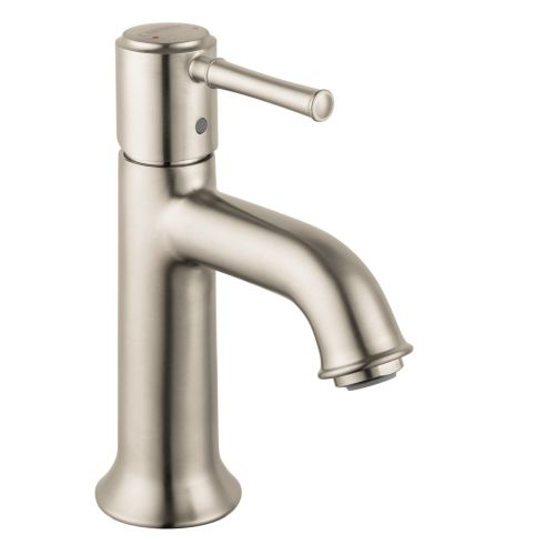 Hansgrohe 14111821 Talis C 1.2 GPM 1-Hole Bathroom Faucet with ...