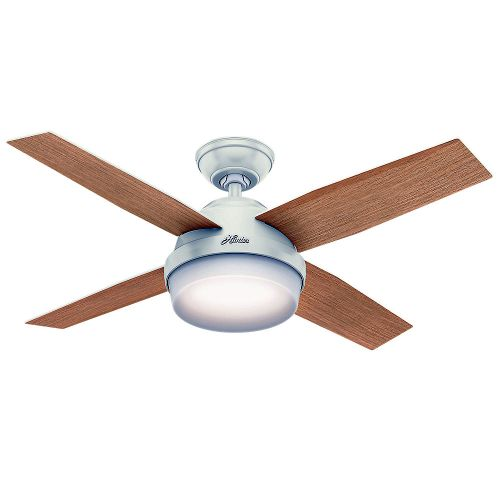 "Hunter Dempsey 44 LED 44"" Indoor Ceiling Fan"