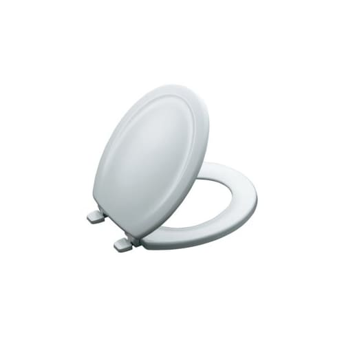 Kohler K-4648 Stonewood Round Closed-Front Toilet Seat Home Coupons