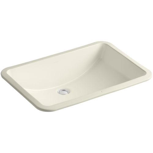 Kohler K 2215 Vitreous China Lavatory Sink From The Ladena Series
