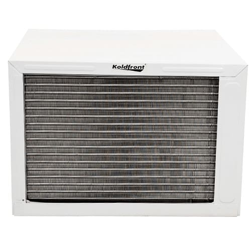 Koldfront Wac12001w 12000 Btu 220v Window Air Conditioner