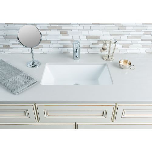 bathroom undermount sink