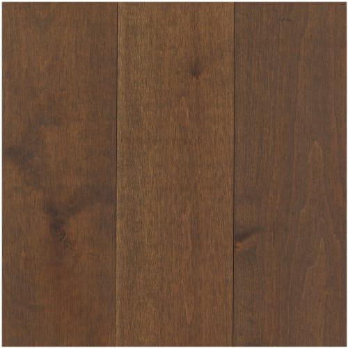 Mohawk Industries BCS98 MAP 5 Wide Solid Hardwood Flooring
