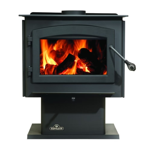 Napoleon 1450 Independence™ EPA 2.25 Cubic Foot Wood Burning Stove