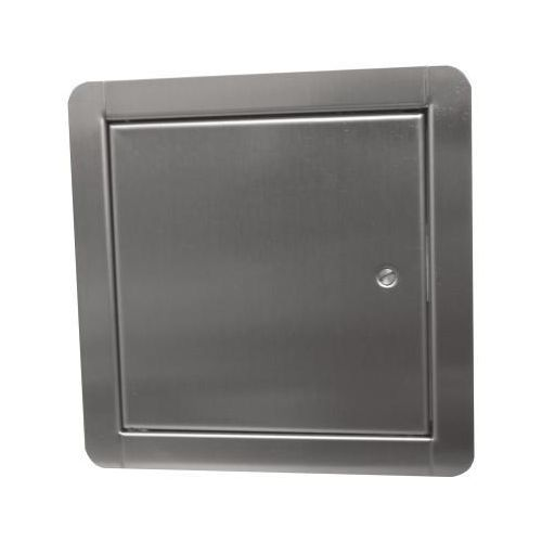 Metal Access Doors : Proflo pf stainless steel metal universal