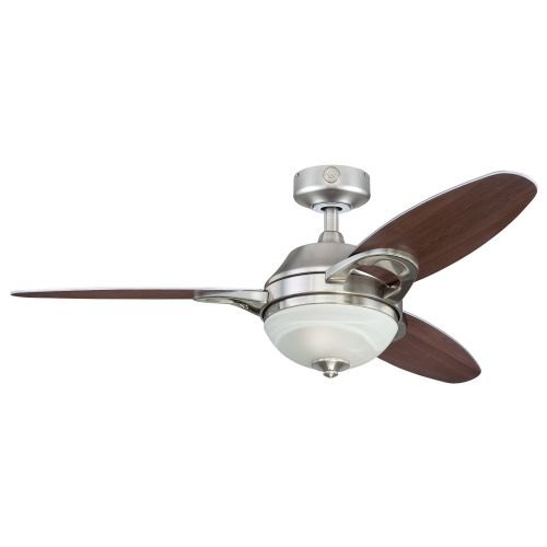 Westinghouse ceiling fan light kit how to install : Westinghouse arcadia quot ceiling fan w blades