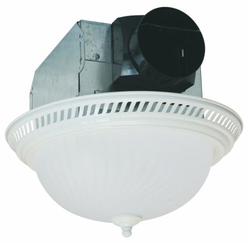 Air-King-DRLC703-70-CFM-Round-Decorative-Exhaust-Fan-Series-with-Light-White