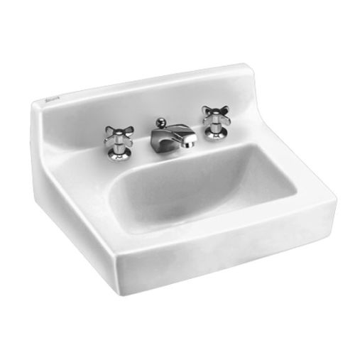 Ada+Wall+Mount+Bathroom+Sinks ... 0373 950 Penlyn Wall Mounted ...