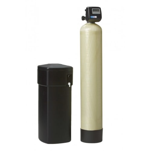 AquaPure CWS150ME N/A  11.1 GPM Water Softener System with Brine Tank