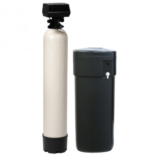 AquaPure 5564002 White  Water Softener System