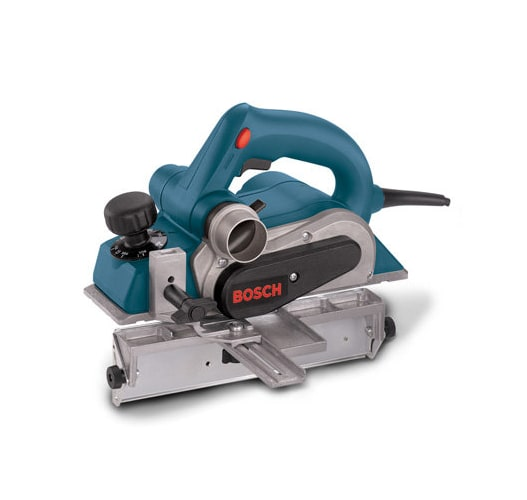 Bosch 1594K Power Planer 3-1/4 Planer with Carrying Case