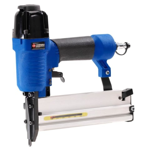 Campbell Hausfeld SB504000RB NA 2 in 1 Brad Nailer/Stapler (18 gauge) (5/8