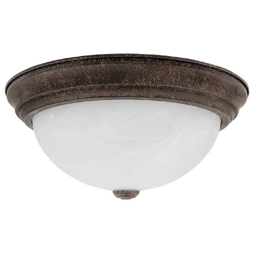 about capital lighting 2711 2 light flush mount ceiling fixture. Black Bedroom Furniture Sets. Home Design Ideas