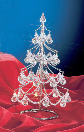 Classic Lighting 1003 GFR Grapes Frosted Cheryls Christmas Trees 16