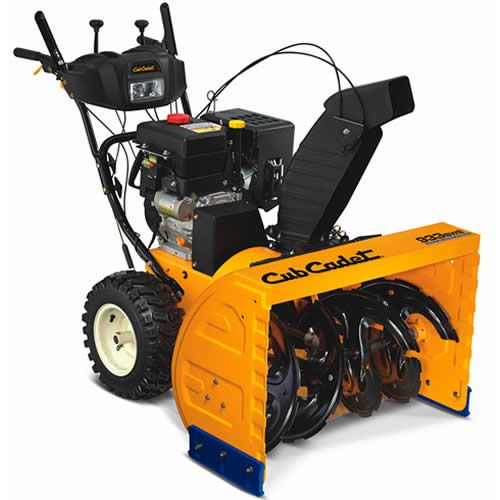 Cub Cadet 933SWE Gas 30 inch (357cc) Two Stage Snow Blower 933SWE