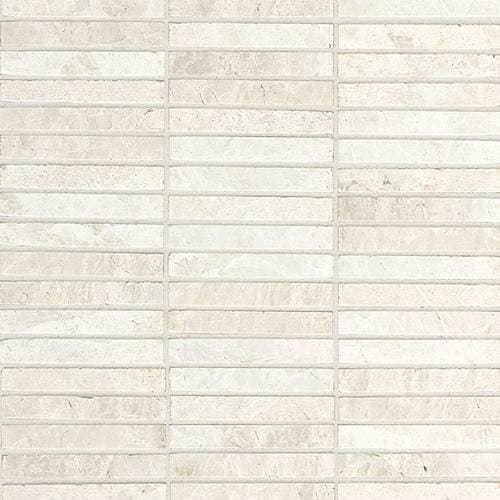 "Daltile M105-584SJMS1L White Cliffs Marble Marble White Cliffs 4"" x"
