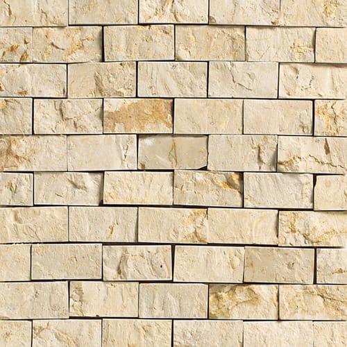Daltile M722-12SF1S Crema Marfil Classico Marble Marble Crema Marfil