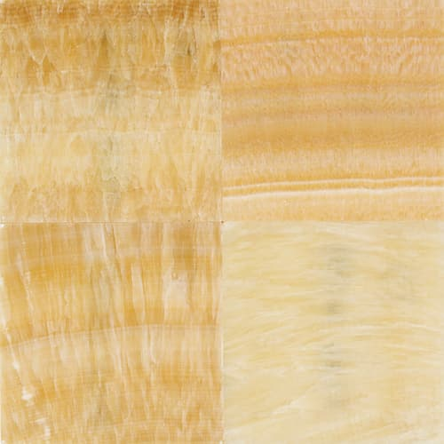 "Daltile M570-12121L Honey Onyx Marble Marble Honey Onyx 12"" x 12"""