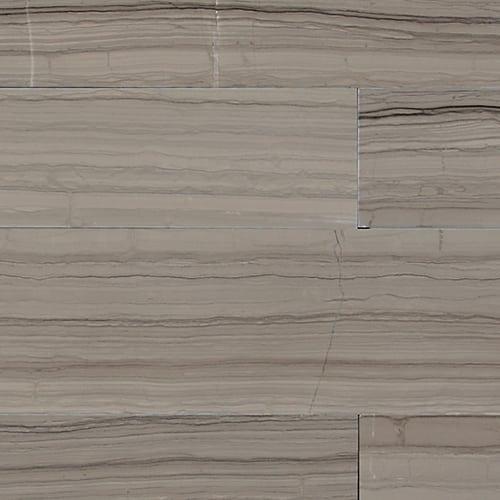 "Daltile M744-636V1U Silver Screen Marble Marble Silver Screen 36"" x 6"""