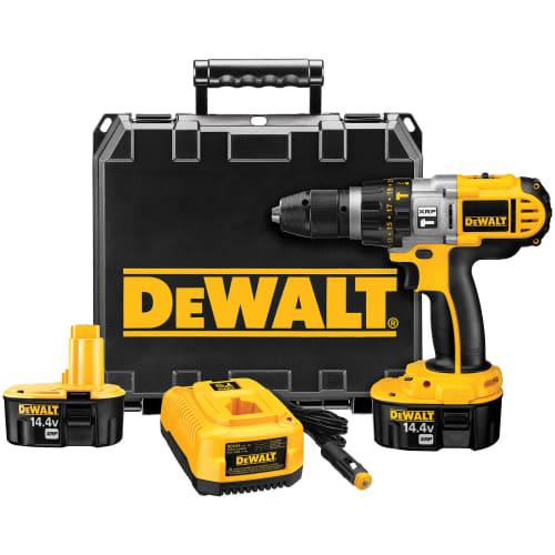 DeWalt DCD930VX None XRP 14.4 Volt 1/2 Cordless XRP Hammerdrill /