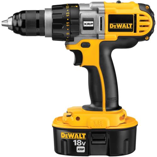 DeWalt DCD940KX None XRP 18 Volt 1/2 Cordless XRP Drill / Driver Kit