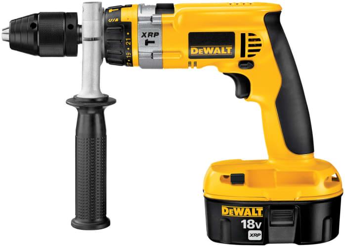 DeWalt DCD959KX None XRP 1/2 18 Volt Cordless XRP Hammerdrill / Drill