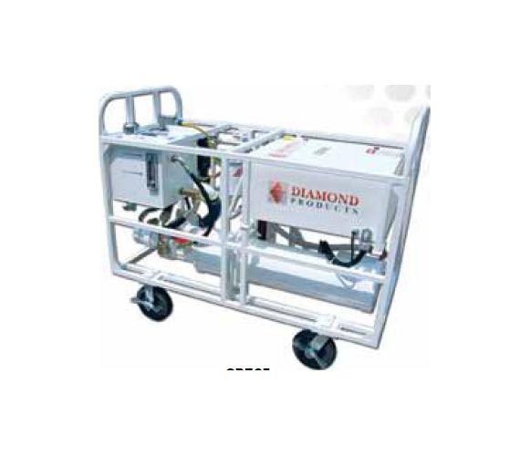 Diamond Products 93820 Core Bore Core Bore CB50E High Pressure