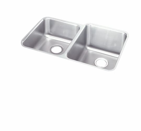 Undermount Stainless Double Bowl Kitchen Sinks Xx