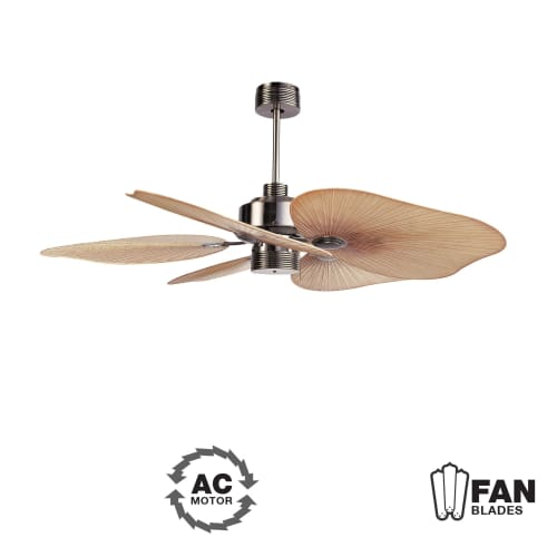 Tahiti Outdoor 52 Upc 080629105904 Product Image For Ellington Fans Tah52cb5 Caribbean Br