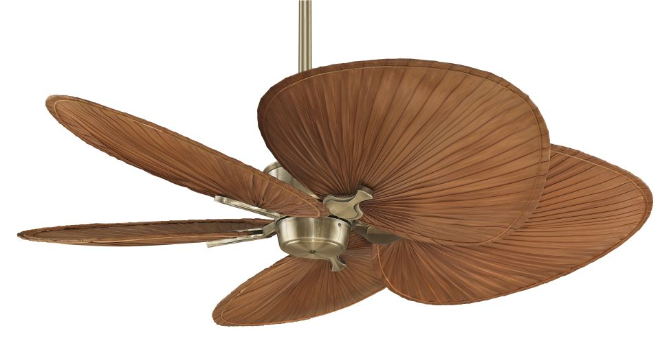 Fanimation mad3250ab isp1rb antique brass with redbrown palm leaf fanimation mad3250ab isp1rb antique brass with redbrown palm leaf blades islander dc islander 5 blade 52 ceiling fan blades and remote control aloadofball Choice Image