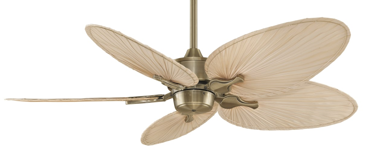 Harbor breeze ceiling fan remote reviews fanimation mad3250ab compare prices fanimation mad3250ab isp4 antique brass with natural palm leaf blades islander dc islander 5 blade 52 ceiling fan blades and remote aloadofball Gallery