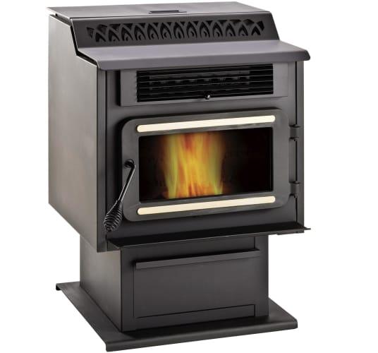eco 45 pellet stove manual