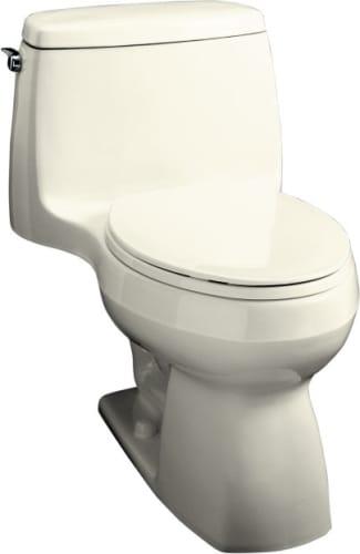 Details about Kohler K-3323 Santa Rosa One Piece Elongated Toilet with ...