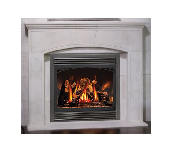 for gas fireplace thermostat ok review