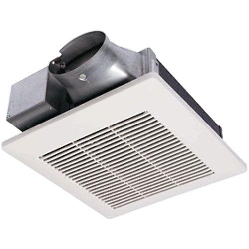 Panasonic fv 08vs1 white ceiling insert fans 80 cfm exhaust fan 1 4