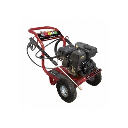 ProForce PW0102350 N/A 2350 PSI 2.3 GPM Gas Pressure Washer with 163cc Pro Force Engine PW0102350
