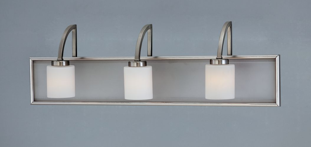 July 2013 white bathroom tile - Make your own light fixtures ...