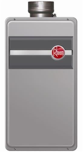 Rheem RTG-95DVLP Liquid Propane Liquid Propane Liquid Propane Indoor