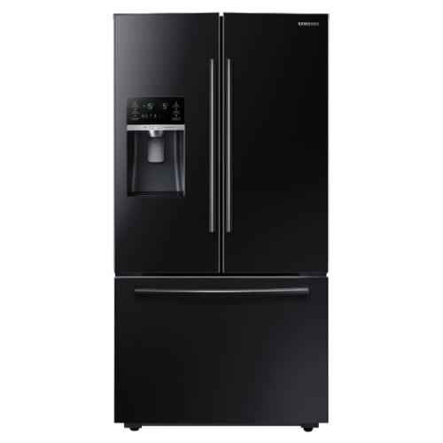 Samsung RF23HCEDBBC Black 23 Cu. Ft. Capacity 36