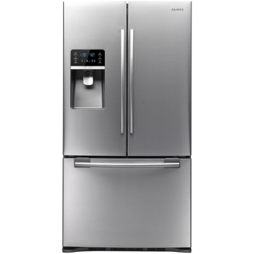 Samsung RFG296HDRS Stainless Steel 29 Cu. Ft. French Door