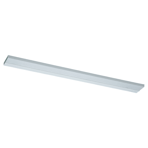Sea Gull Lighting 4979BLE-15 White Undercabinet Fluorescent Fluorescent Two Light Energy Saving Under cabinet from the Under cabinet Fluorescent Collection with
