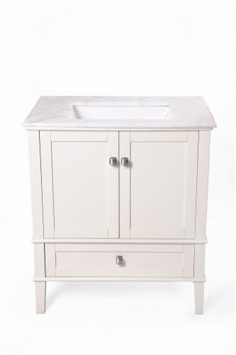 Simpli Home Chesapeake 24-in. Single Bathroom Vanity