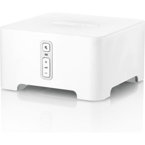 Sonos CONNECT White  Wireless Music Player