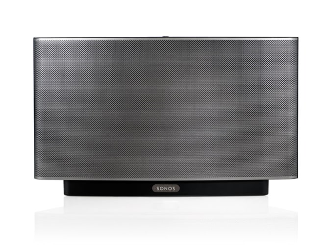 Sonos Play5B Black  5 Driver High Fidelity Wireless Sound System