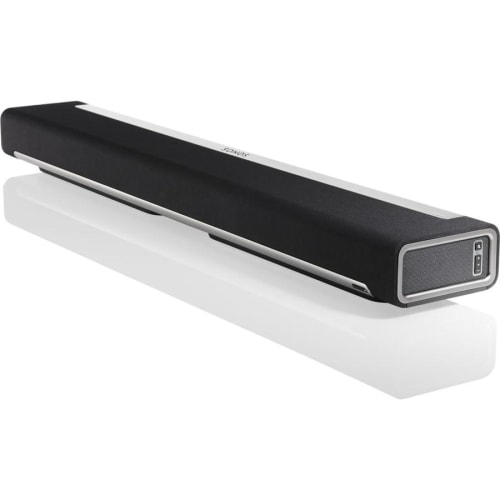 Sonos PLAYBAR Black  Wireless Linear Speaker Bar