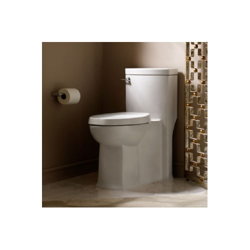 American Standard 2891.016 Boulevard Collection Toilet