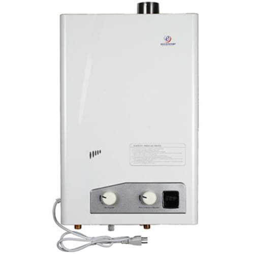 Eccotemp FVI-12-LP 3 GPM Liquid Propane Whole House Tankless Water Heater